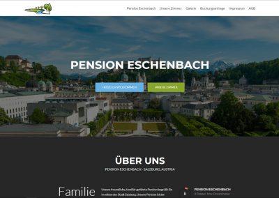 Pension Eschenbach